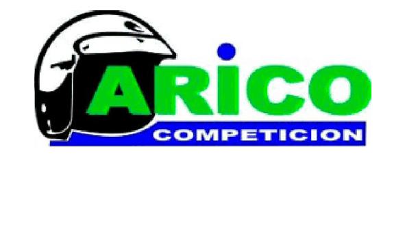 Arico - Teléfono de contacto: 636360708 - E-mail: escuderiarico@hotmail.es.