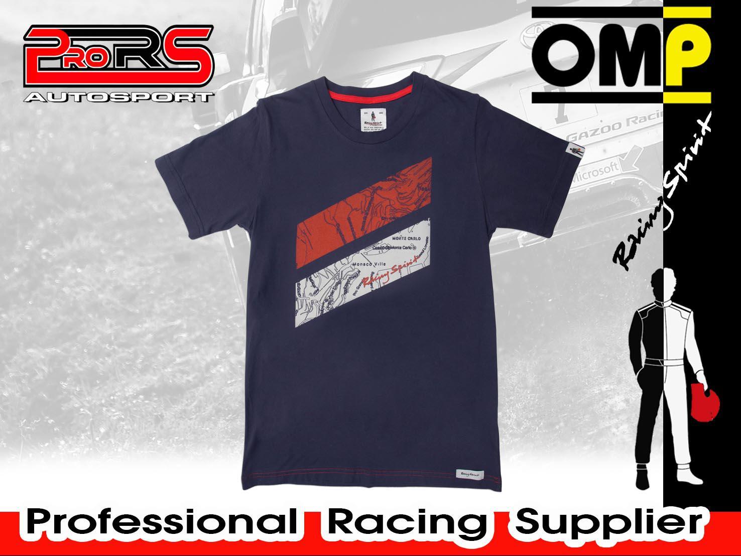 Camiseta modelo THE MONACO