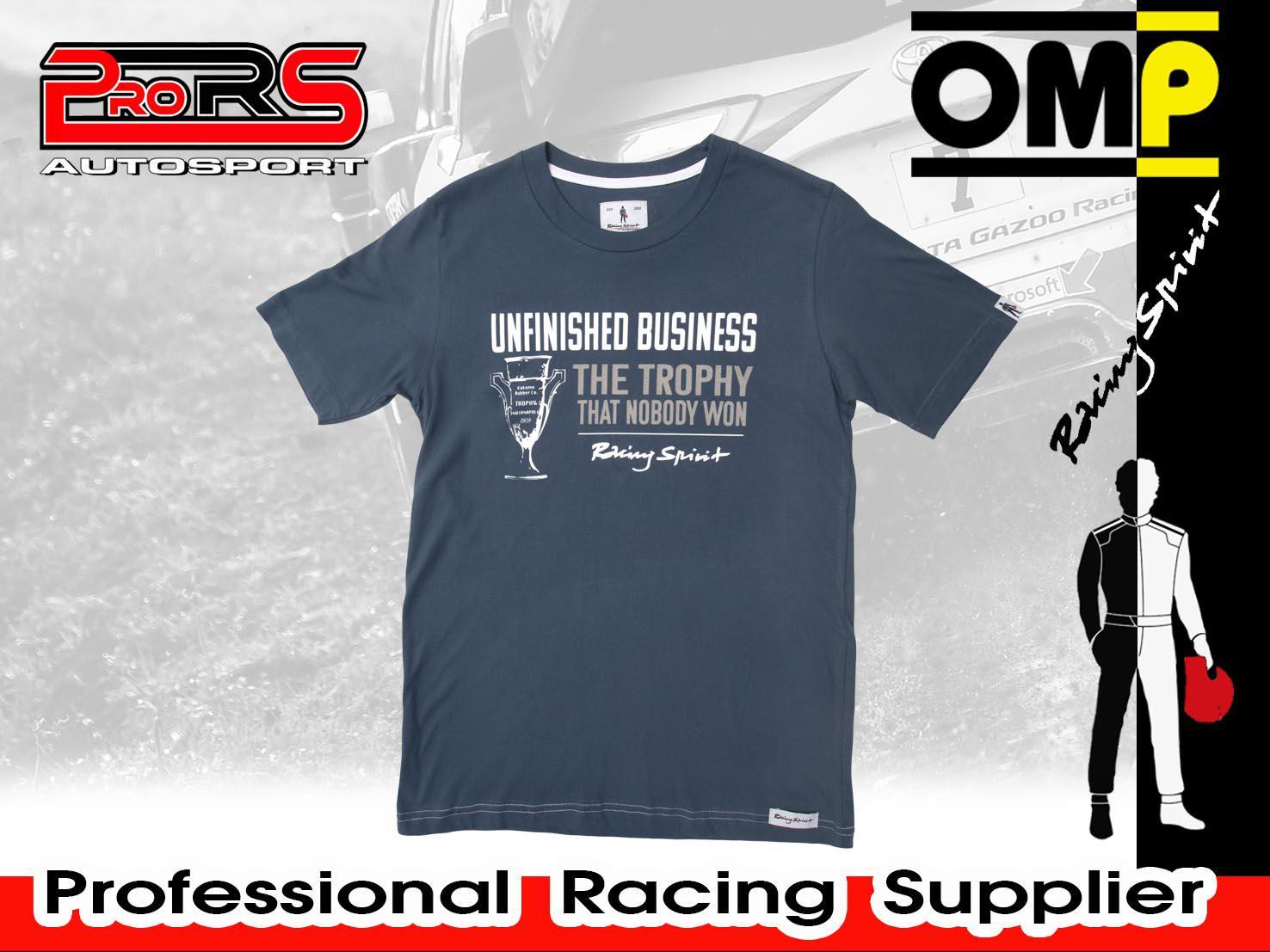 Camiseta modelo UNFINISHED BUSINESS