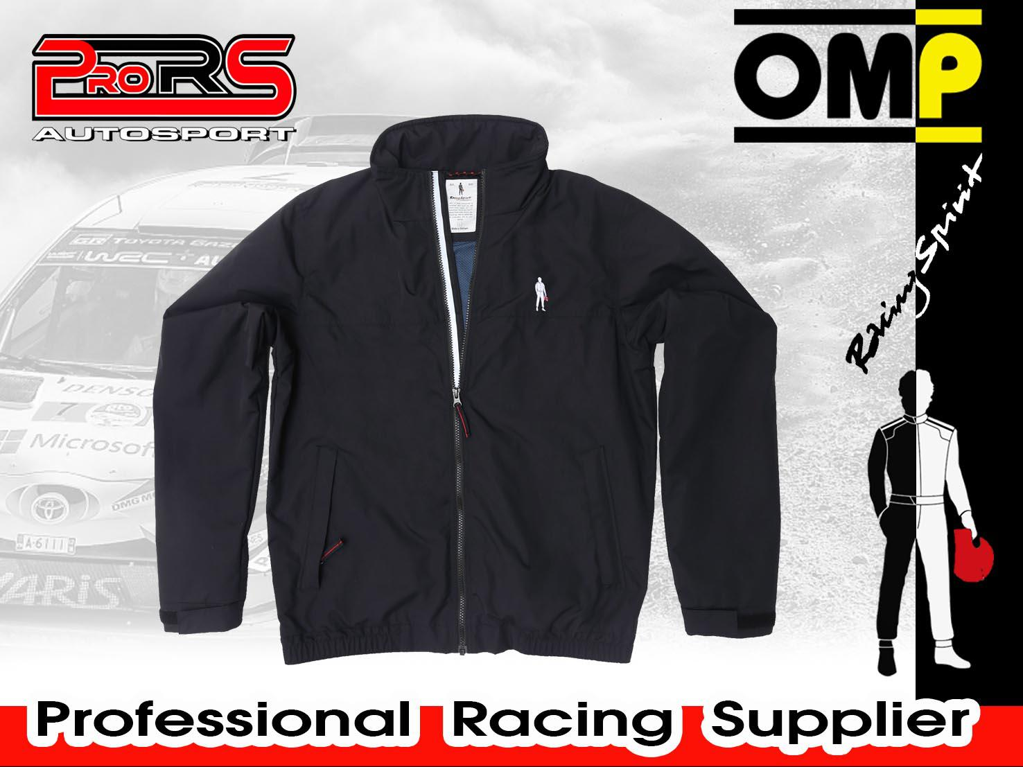 Chaqueta modelo RACING SPIRIT ICON