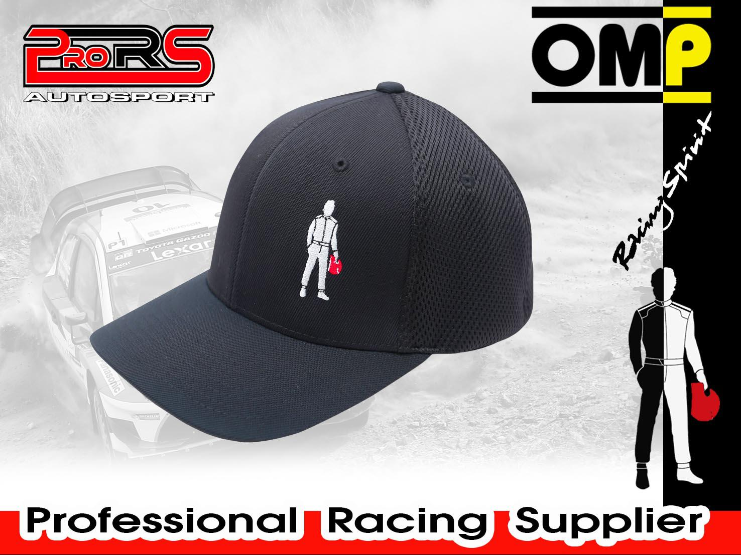 Gorra modelo RACING SPIRIT ICON